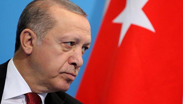 Израиль не поможет курдам в случае экономической блокады, считает Эрдоган