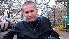 Антон Мамаев. Архивное фото