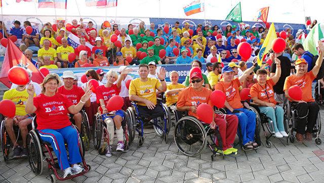 Фестиваль для людей с инвалидностью ПАРА-КРЫМ пройдет в сентябре