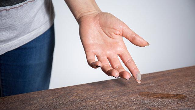 Ученые назвали домашнюю пыль предпосылкой избыточного веса