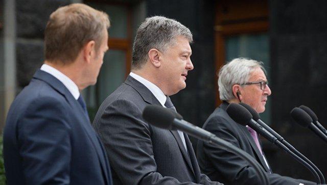 НАБУ: Выступление президента Еврокомиссии Юнкера выстроено надезинформации