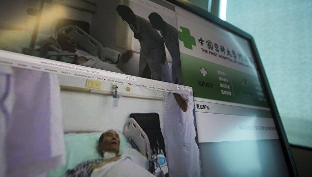 Скончался  китайский диссидент ЛюСяобо