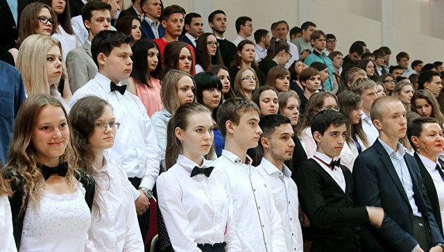 Доконца нынешнего 2017-ого в Российской Федерации создадут 55 тыс. новых школьных мест