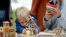 Проект «Передышка»: глоток свежего воздуха для приемных родителей