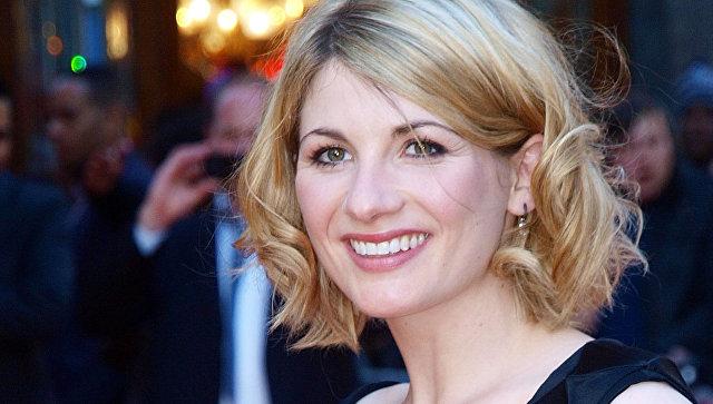 Впервый раз  вистории «Доктор Кто» нароль Доктора выбрали женщину