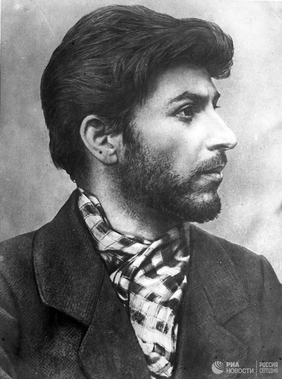Юмор вождя: как шутил Иосиф Сталин