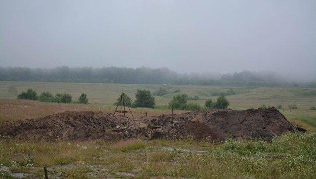 Археологи обнаружили захоронения старинных воинов вЧувашии