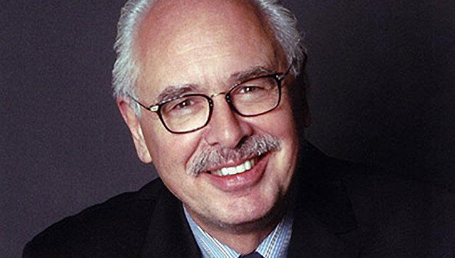 Специалист по авиационному праву профессор Эльмар Гимулла (Германия)