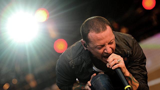 Тур Linkin Park будет продолжен без вокалиста Честера Беннингтона