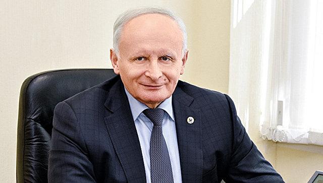 Генеральный директор компании ПАО Силовые машины Юрий Петреня. Архивное фото