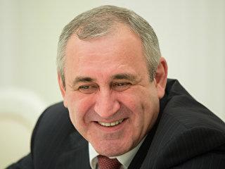 Сергей Неверов. Архивное фото