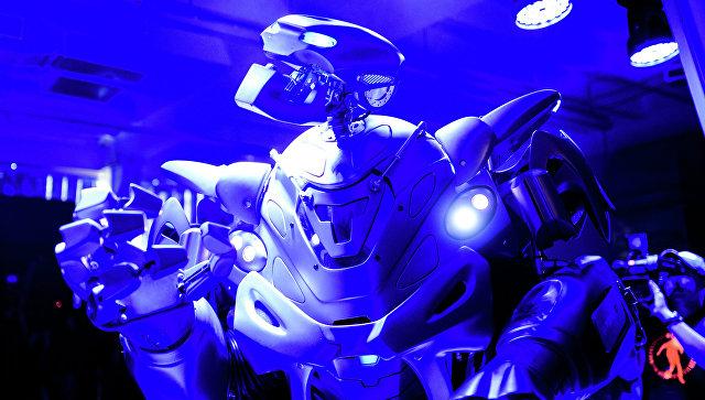 Фестиваль робототехники планируют учредить вПодмосковье