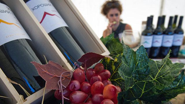 В Коктебеле пройдет битва крымских и кубанских вин