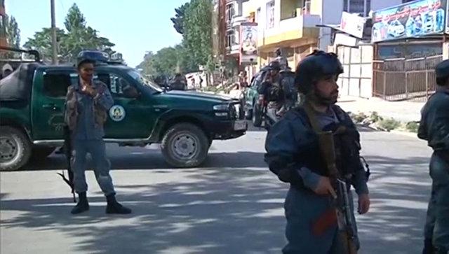 Число погибших при взрыве в Кабуле возросло до 35