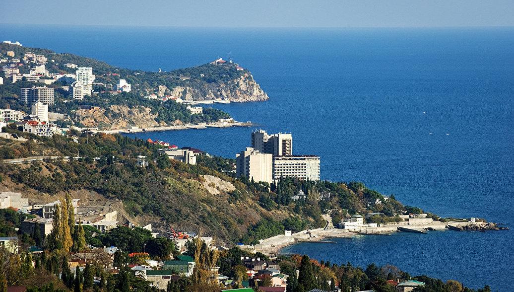 Аксенов не исключил отмены курортного сбора в Крыму
