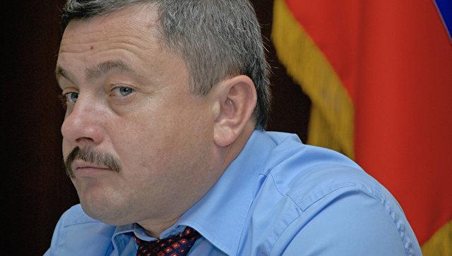 Экс-губернатора Новгородской области Михаила Прусака признали банкротом