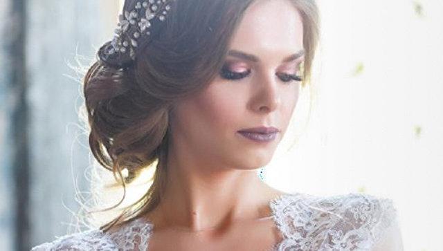 Фото из свадебного журнала Совет и любовь