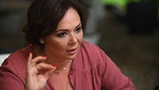 Адвокат Наталья Весельницкая. Архивное фото