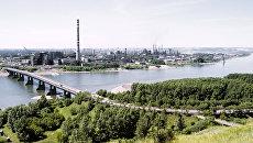 Кемеровская область. Архивное фото