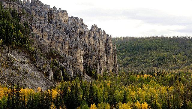 Площадь ООПТ в Якутии превысила 1 млн квадратных километров