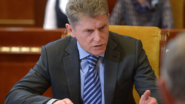 Сахалинский губернатор предложил дать регионам право выдворять мигрантов