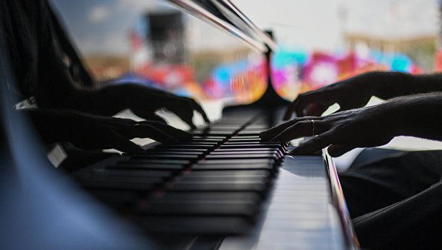 В Оренбурге стартовал XXI Международный джаз-фестиваль