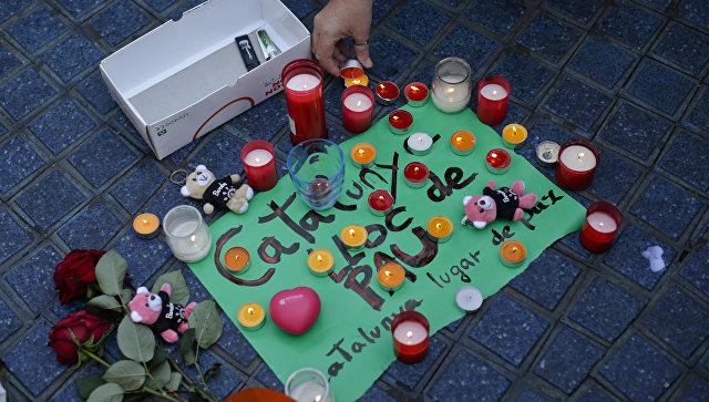 Папа Франциск призвал молиться за освобождение мира от терроризма