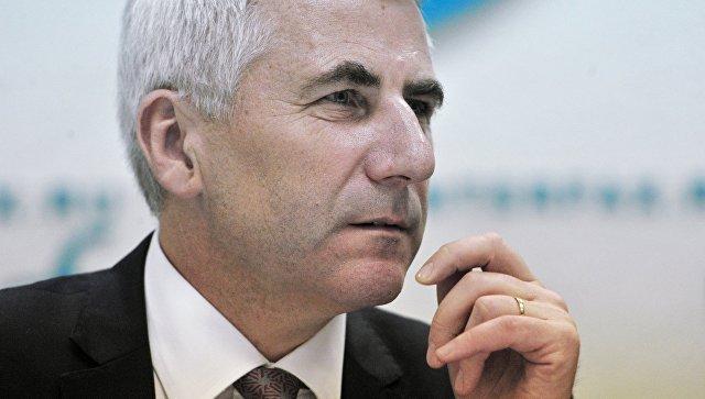 ПосолЕС объявил оботсутствии у Российской Федерации планов повойне сНАТО