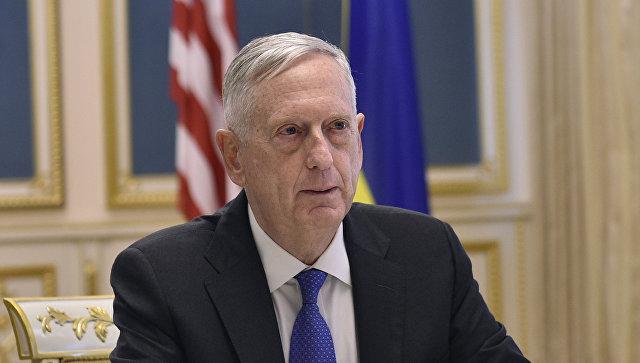 Глава Пентагона пообещал разобраться с авиаинцидентами в Сирии