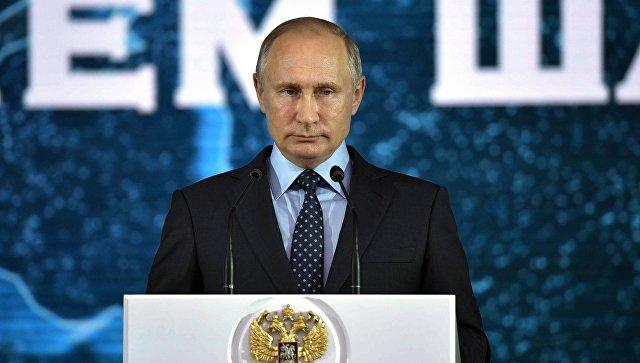 Путин приедет наоткрытие чемпионата мира подзюдо вБудапешт