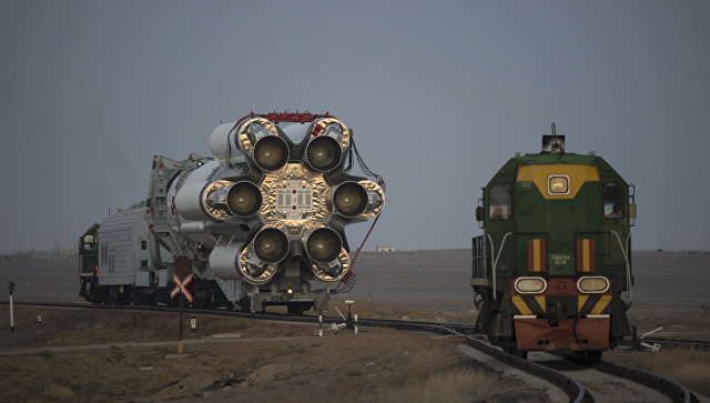 Миссия ExoMars. Архивное