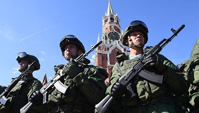 Защита страны: готовы ли россияне доверить свои жизни?