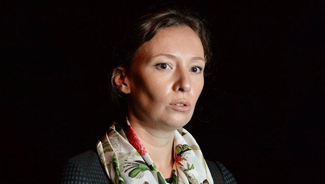Кузнецова поддержала маму инвалида, которого выгнали из кафе в Петербурге