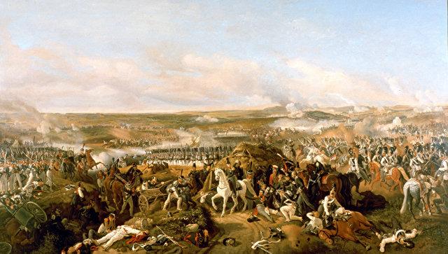 ВБородино покажут масштабную реконструкцию битвы за столицу России