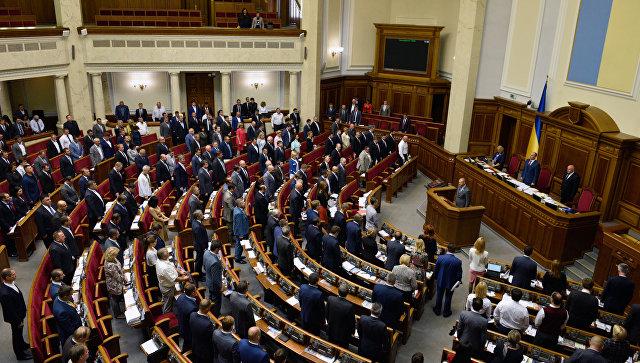 РФ призвала ООН содействовать отмене поправок в украинский закон об образовании