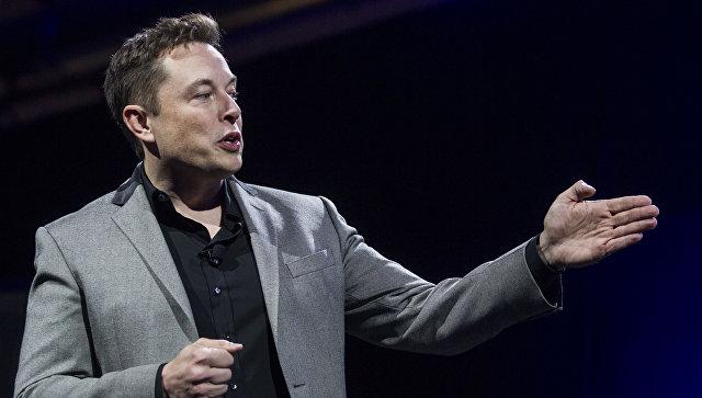 Инженер, предприниматель, изобретатель и инвестор Илон Маск. Архивное фото