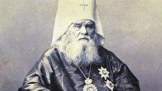 Митрополит Московский Иннокентий, апостол Сибири и Америки