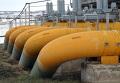 газопровод. газоиметрительная станция