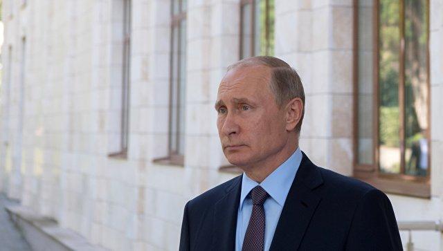 Снижать себестоимость продукции ОПК необходимо, считает Путин