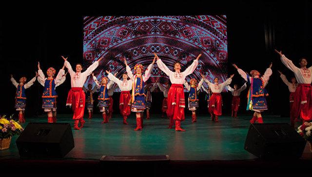 Двенадцатый фестиваль Молодежь - за Союзное государство открылся на Дону