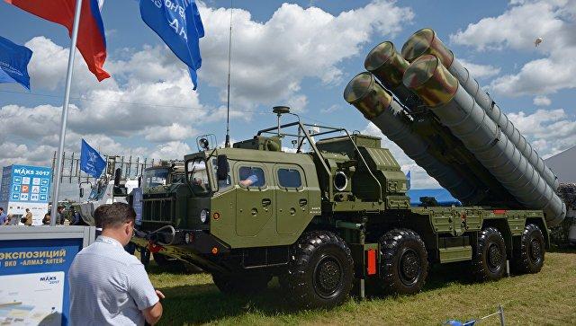 """Военный эксперт: Турция закупкой С-400 довела США до """"бешенства"""""""