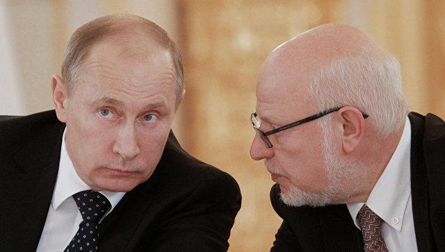 Защитники прав человека хотят попросить В. Путина поменять закон омитингах