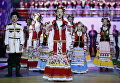 Кубань отметила 80-летний юбилей