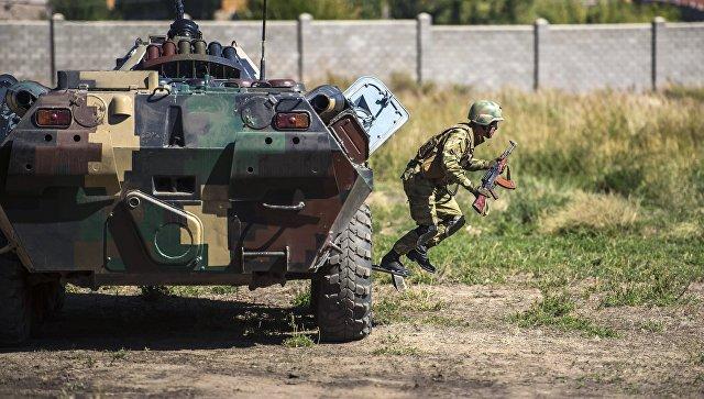 Антитеррористические учения СНГ в 2019 году пройдут в Армении