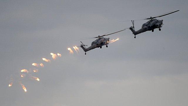 Стрельбы кораблей Балтийского флота врамках учений «Запад-2017»