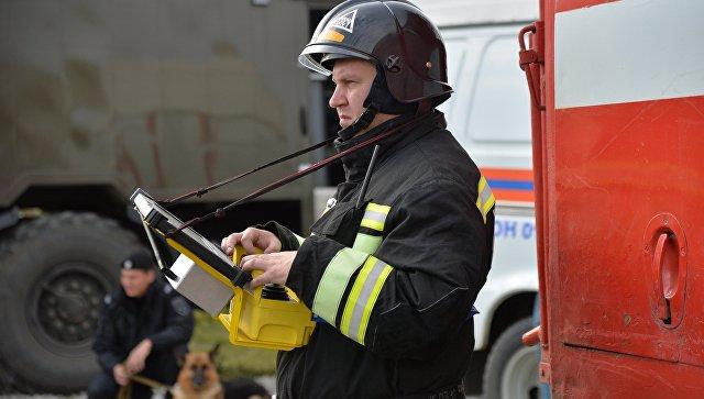 В Омской области началась проверка после пожара, где погибли пятеро детей