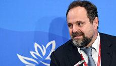 Донской призвал россиян становиться резидентами заповедной страны
