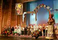 XII фестиваль Молодежь – за Союзное государство в Ростове-на-Дону