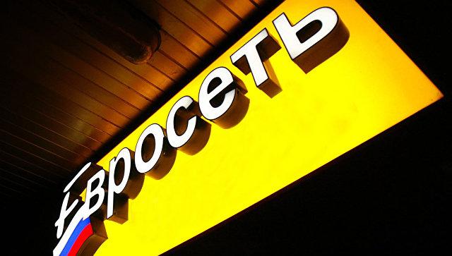 Ретейлеры возвратят мобильные телефоны Blackberry в Российскую Федерацию