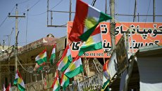 Курдистан. Архивное фото